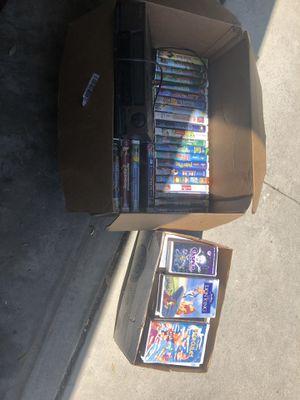 Disney VHS for Sale in Redlands, CA