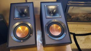 Klipsch Dolby Atmos Speakers for Sale in Kent, WA