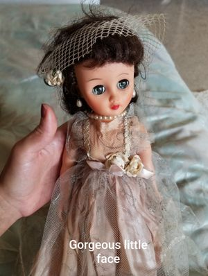 "Antique Doll 14""/$22 for Sale in Everett, WA"