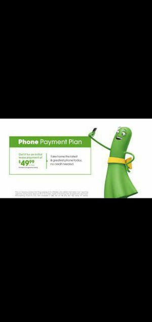 Phone Payment Plan for Sale in Quincy, IL