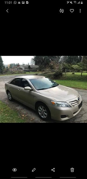 Toyota Camry 2011 for Sale in Seattle, WA