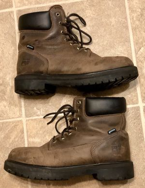 """Timberland Pro Direct Attach 6"""" Steel Toe Waterproof Insulated for Sale in Philadelphia, PA"""