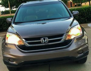 LOOCKS LIKE NEW HONDA CRV PERFECT CONDITION for Sale in San Diego, CA