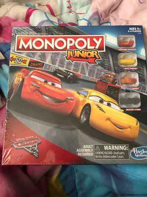 Monopoly junior for Sale in Fenton, MO