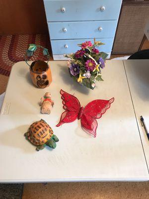 Decorative yard items for Sale in Herndon, VA