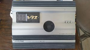 Subwoofer Amplifier for Sale in Chicago, IL