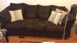 Ashley 3 seater sofa for Sale in Jersey City, NJ