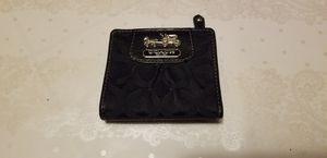 Small signature wallet for Sale in Wethersfield, CT