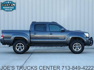 2010 Toyota Tacoma for Sale in Houston, TX