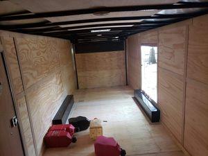 Enclosed trailer for Sale in Rosenberg, TX