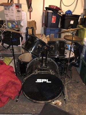 Drum set for Sale in Crosby, TX