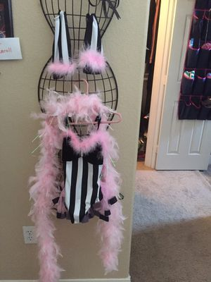 Child's Jazz Dance or Halloween Costume for Sale in Las Vegas, NV