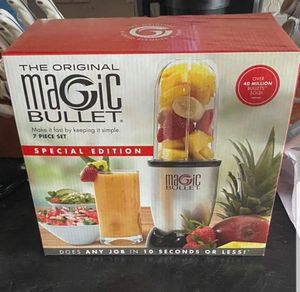 Kitchen Blender Stainless Steel For Smoothies Milkshakes Food Chopper Grinder Maker Mixer Appliance for Sale in Wilkes-Barre, PA