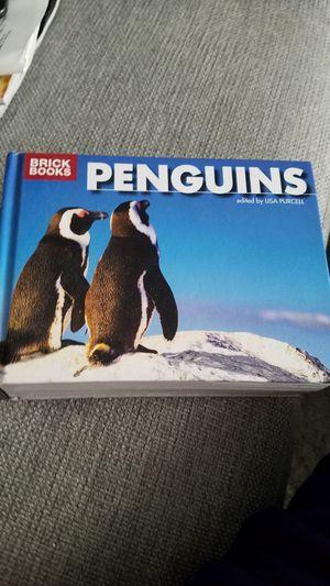 New penguin book for Sale in Glendora, CA