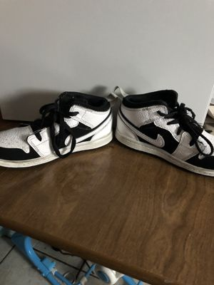 Baby Jordan's size 10 c for Sale in Gahanna, OH