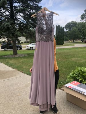 Camille la vie dress for Sale in Waterford Township, MI