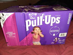 Huggies Pull Ups for Sale in Hampton, GA