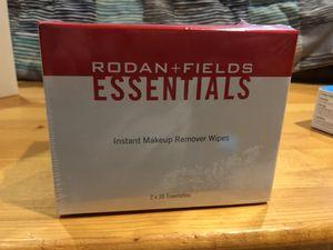 Rodan+Fields make up wipes for Sale in Modesto, CA