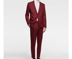 BUY ONE, HALF OFF 2nd - Men's BRAND NEW ZARA Suit Cropped sz 38R, 32x32 Pants for Sale for sale  New York, NY