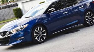 Nothing\Wrong 2015 Nissan Maxima 3.5 SR FwdWheelss for Sale in Cleveland, OH