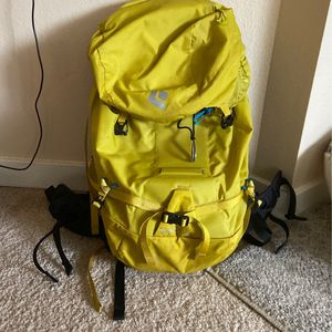 Black Diamond Speed40 Backpack for Sale in Mukilteo, WA