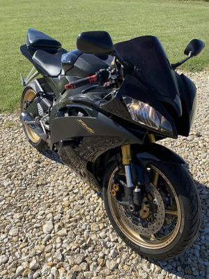 Yamaha R6 09 for Sale in Justin, TX
