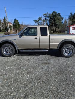 1999 Ford Ranger for Sale in Olympia,  WA