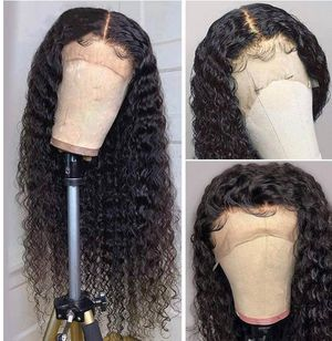 Wig for sale 360 lace frontal wig water wave wig pre plucked with baby hair for Sale in Clarkston, GA