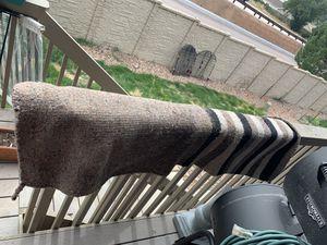 Horse blanket for Sale in Colorado Springs, CO