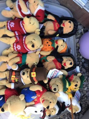 Winnie the Pooh for Sale in Poway, CA