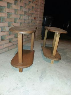 End tables for Sale in Prattville,  AL