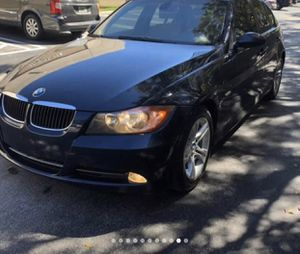 Bmw 328i 2008 sunroof 4 pts excelent condition for Sale in Kissimmee, FL