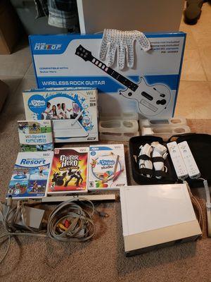Nintendo Wii lot for Sale in Biloxi, MS