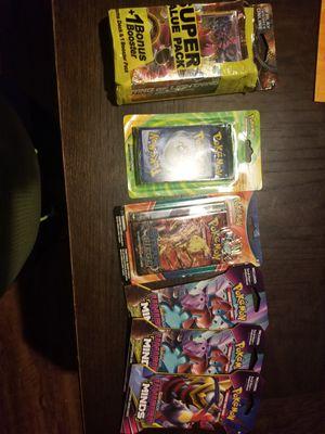 Pokemon for Sale in Houston, TX