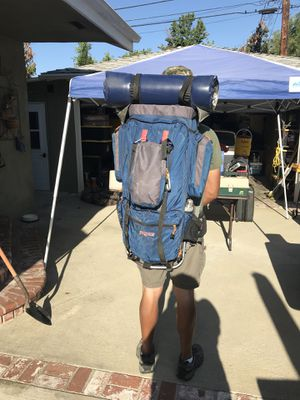 Hiking/Camping Backpack for Sale in Los Angeles, CA