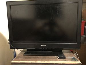 32 inch Sony tv for Sale in Columbia, SC
