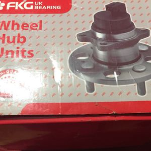 Front Wheel Hub Bearing Assembly for Sale in PA, US