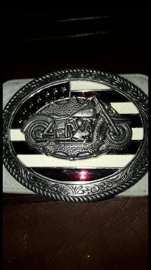 Hebilla para correa cinturón for Sale in Pembroke Pines, FL