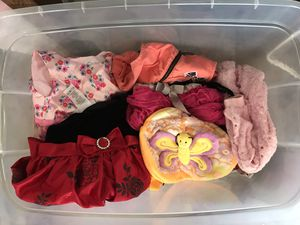 Kids clothes size 2 years and up for Sale in Cape Coral, FL