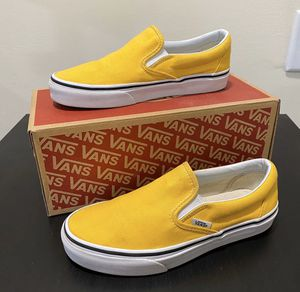 Slip on vans for Sale in Los Angeles, CA