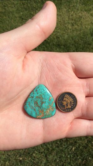 Turquoise Stone for Sale in Scottsdale, AZ