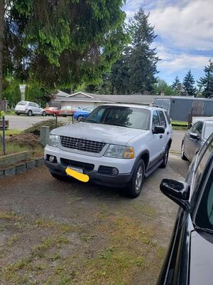 2003 Ford Explorer for sale $1000 OBO for Sale in Kent, WA
