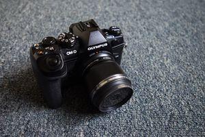 Olympus 40mm F3.5 Macro for Sale in Los Angeles, CA