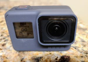 GoPro Hero 5 Black for Sale in Arlington Heights, IL