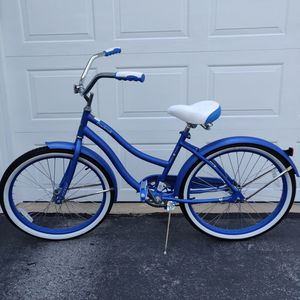 """Huffy Cranbrook Cruiser Bike Women's 24"""" for Sale in Falmouth, ME"""