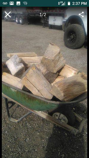 Firewood for Sale in Hesperia, CA