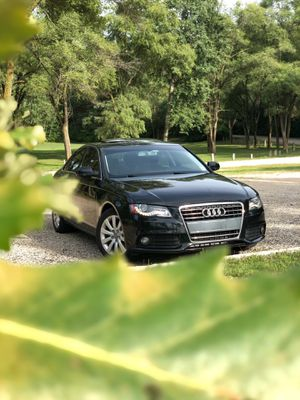 Audi A4 for Sale in Mount Pleasant, MI