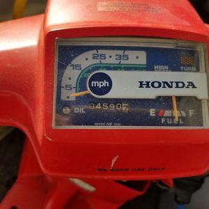 Honda Spree for Sale in Half Moon Bay, CA