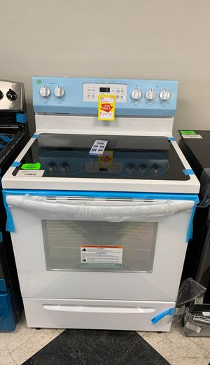 BRAND NEW FRIGIDAIRE FFEF3054TW ELECTRIC STOVE for Sale in Lawndale, CA