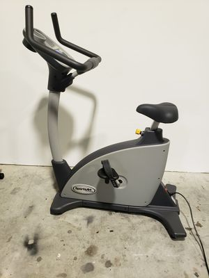 Sports Art C50u upright exercise bike for Sale in Clearwater, FL